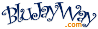 BluJayWay Logo